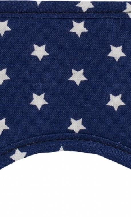 Opaska na Oczy Daydream wzór Stars Navy