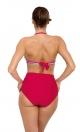 Kostium kąpielowy Madison Magenta M-537 (6)
