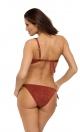 Kostium kąpielowy Sabrina Brown M-524 (2)