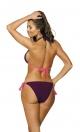 Kostium kąpielowy Trish Bacco-Flash Pink M-458 (5)