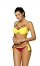 Kostium kąpielowy Shirley Magenta-Duffy M-455 (2)