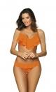 Kostium kąpielowy Matylda Orange M-469 (13)