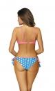 Kostium kąpielowy Emily Origami M-451 (5)