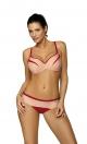 Kostium kąpielowy Barbara Picladilli-Nude M-473 (9)