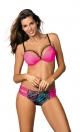 Kostium kąpielowy Samantha Rosa Shocking M-407 (6)