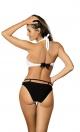 Kostium kąpielowy Brenda Nero M-403 (10)