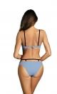 Kostium kąpielowy Nathalie Sky Blue M-391 (18)