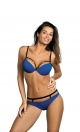 Kostium kąpielowy Nathalie Royal Blue M-391 (16)