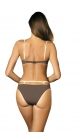 Kostium kąpielowy Nathalie Dark Taupe M-391 (4)