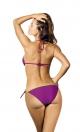 Kostium kąpielowy Anis Smile-Very Fuchsia M-427 (6)