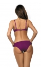 Kostium kąpielowy Janet Eggplant M-349 (7)