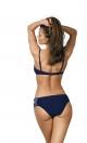 Kostium kąpielowy Demi Blueberry M-347 (6)