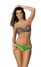 Kostium kąpielowy Margaret Blu Scuro-Incas-Crickiet M-377 (9)