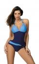 Kostium kąpielowy Beatrix Blueberry-Zaffiro M-337 (11)