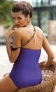 Kostium kąpielowy Shila Jazz M-202 Różowy (192)