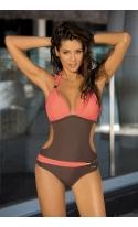Kostium kąpielowy Beatrix Cubano-Flamingo M-337 (5)