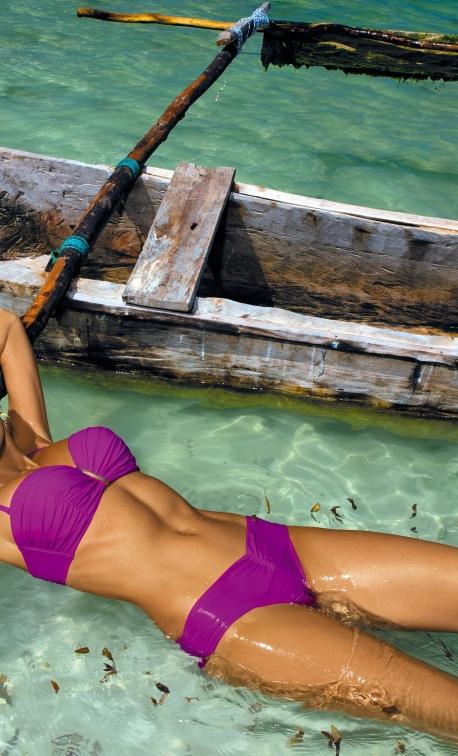 Kostium kąpielowy Amanda Sensual M-386 (7)