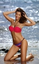 Kostium kąpielowy Angela Shock Red M-483 (4)