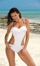 Kostium kąpielowy Belinda Bianco M-548 (10)