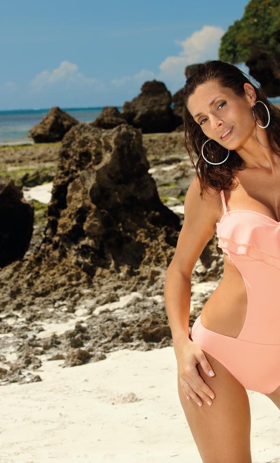 Kostium kąpielowy Belinda Morning Light M-548 (14)