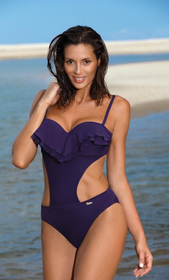 Kostium kąpielowy Belinda Mora M-548 (5)