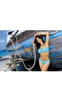Kostium kąpielowy Shakira PT M-131 (74) Błękitny