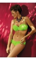 Kostium kąpielowy Eliza Smile M-122 Zielony (240)