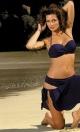 Kostium kąpielowy Carmelita Uniform M-239 Granatowy (246)