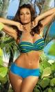 Kostium kąpielowy Paloma King Fisher M-223 Niebieski (86)