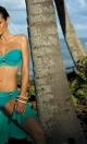Kostium kąpielowy Liliana Amalfi-Maldive M-259 Zielony (23)