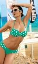 Kostium kąpielowy Juliana Maladive M-311 zielony (95)