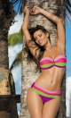 Kostium kąpielowy Taylor Very Fuchsia-Hollywood Popstar-Smile M-350 (7)