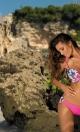 Kostium kąpielowy Luciana Rosa Shocking M-369 (3)