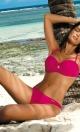 Kostium kąpielowy Brittany Azalea Pink M-393 (17)
