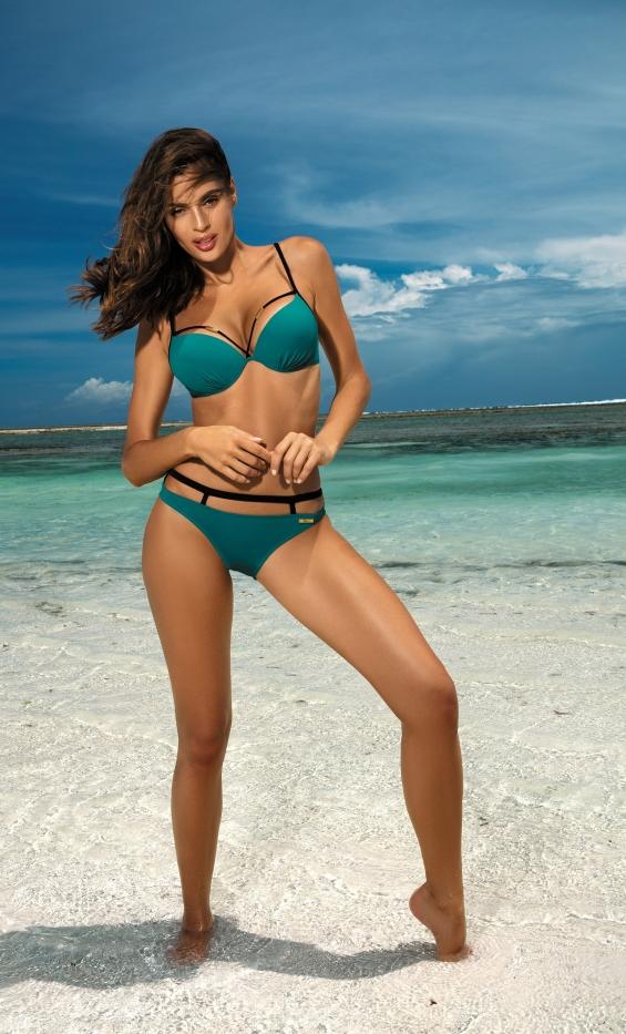 Kostium kąpielowy Nathalie Azurrite M-391 (2)