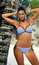Kostium kąpielowy Beth Sky Blue M-390 (18)