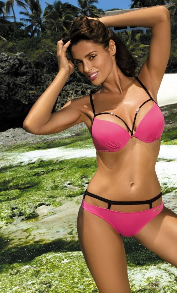 Kostium kąpielowy Nathalie Papaya M-391 (7)