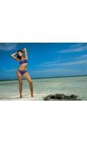 Kostium kąpielowy Brittany Mazzarine Blue M-393 (14)