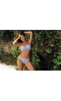 Kostium kąpielowy Brittany Sky Blue M-393 (18)