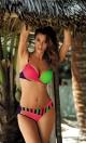 Kostium kąpielowy Tamara Blu Scuro-Coralmania-Smile M-399 (8)