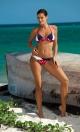 Kostium kąpielowy Nora Mirtilld M-401 (2)