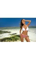 Kostium kąpielowy Brenda Bianco M-403 (4)
