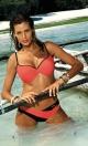 Kostium kąpielowy Jennifer Dinasty-Nero M-408 (2)