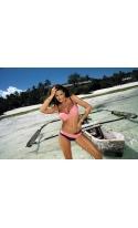 Kostium kąpielowy Jennifer Origami-Blu Scuro M-408 (10)
