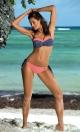 Kostium kąpielowy Olivia Origami M-419 (2)