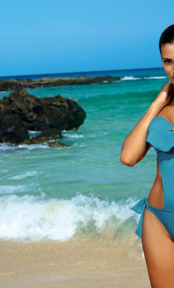 Kostium kąpielowy Carmen Curacao M-468 (2)