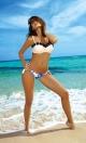 Kostium kąpielowy Claudia Avorio M-452 (1)