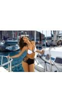 Kostium kąpielowy Lisa Bianco M-471 (3)