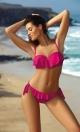 Kostium kąpielowy Meredith New Berry M-467 (3)