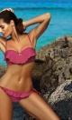 Kostium kąpielowy Meredith Rose Pink M-467 (8)